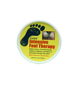 Intensive Foot Therapy