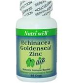 Echinacea Goldenseal Zinc