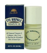 Eye Wrinkle Therapeutic Oil .95 oz