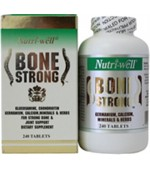Bone Strong 240 Tablets
