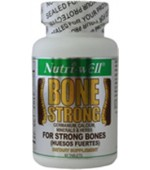 Bone Strong 60 Tablets
