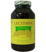 Lecithin 240 Capsules